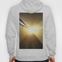 Light at the End of the Tunnel Hoody