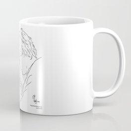 Darcy Elizabeth Coffee Mug