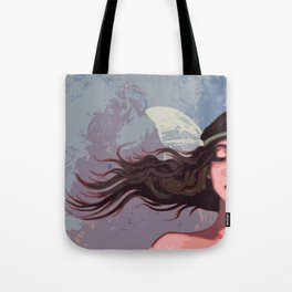 Liea (graphic edition)  Tote Bag