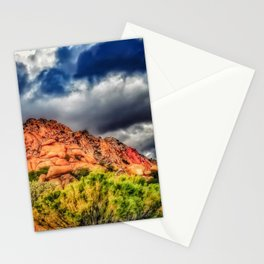 Point Me In The Direction Of Albuquerque Stationery Cards