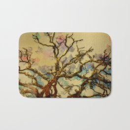 Magic Tree Bath Mat