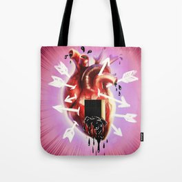 The Inside Tote Bag