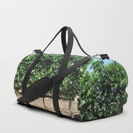 Santa Barbara Vineyard Duffle Bag