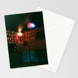 Disco Moderne Stationery Cards
