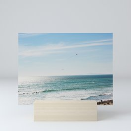 Malibu Dreaming, No. 2 Mini Art Print