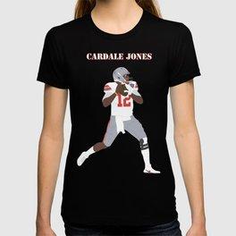 Ohio State Buckeyes - Cardale Jones (2015) (Vector Art) T-shirt