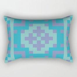 Pixels are my destiny Rectangular Pillow