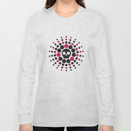 DeathParade Logo Long Sleeve T-shirt