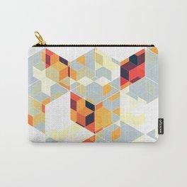 SAMMAL design - sunny bricks Carry-All Pouch