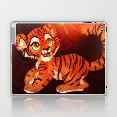 Tiger Cub Laptop & iPad Skin