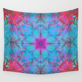 Ovrld Wall Tapestry