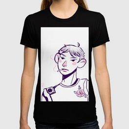 You say you like bad boys T-shirt