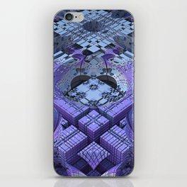 amazing -1- iPhone Skin
