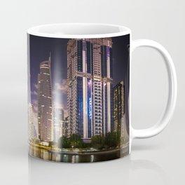 Dubai City Coffee Mug
