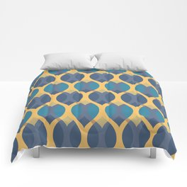Spring 2018 Pattern Collection Comforters