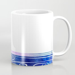 Kalianassa Coffee Mug