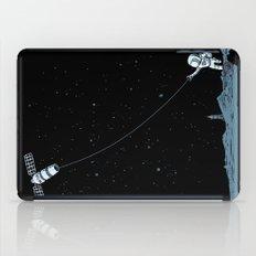 Satellite Kite iPad Case