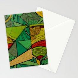 Tropical Farm Stationery Cards