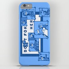 Do It For Her (Simpsons) Slim Case iPhone 6 Plus