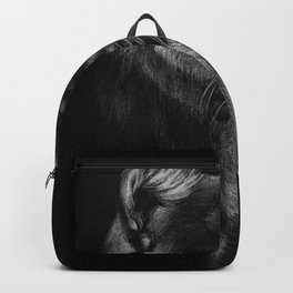 Proud Lioness Backpack