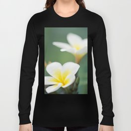 in the happy garden Long Sleeve T-shirt