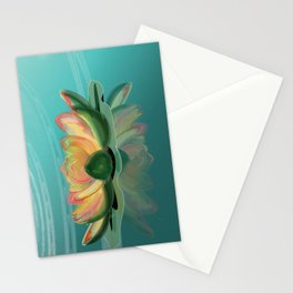 LOTO FLOWER Stationery Cards