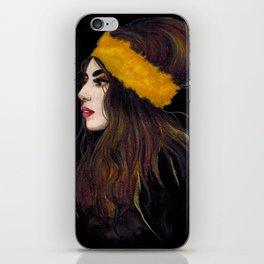 Er3cTi0N iPhone Skin