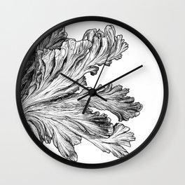 Charybdis Wall Clock