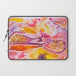 Passionfruit Laptop Sleeve