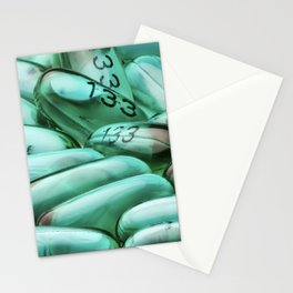 Pills Stationery Cards