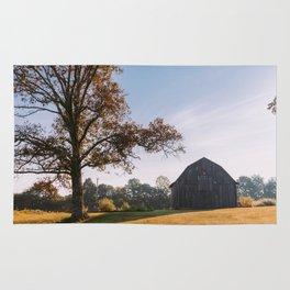 Kentucky Barn II Rug