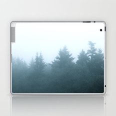 As The Mists Rise Laptop & iPad Skin