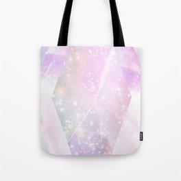 Star Prism Tote Bag