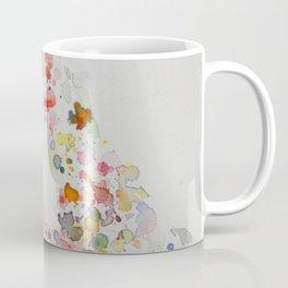 UK & Ireland Coffee Mug