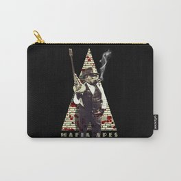 Mafia apes Carry-All Pouch