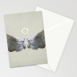 Icarus Wings Stationery Cards