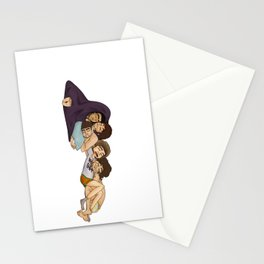 ot5 nap Stationery Cards