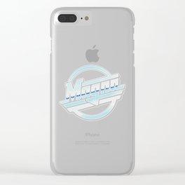 Magna Clear iPhone Case