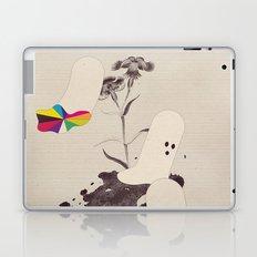 f a n t a s m i d e l p a s s a t o Laptop & iPad Skin