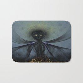 Dying Ghost Bath Mat