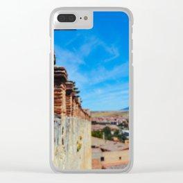 C <3 G Clear iPhone Case