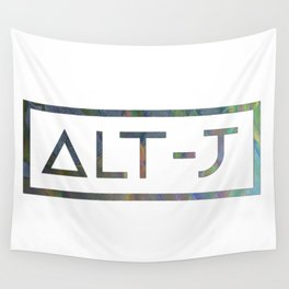 Alt-J Wall Tapestry