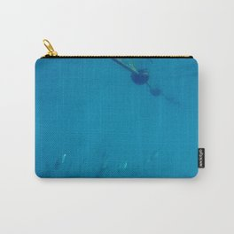 UNDERWATER VII. Carry-All Pouch