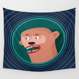 Orsetto Wall Tapestry