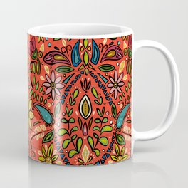 aziza fire Coffee Mug