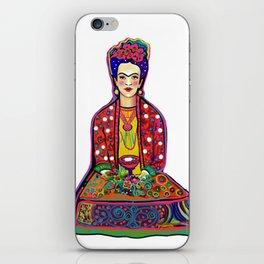 Frida Love iPhone Skin