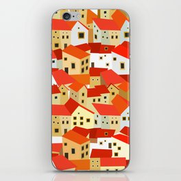 Andalusia, Spain iPhone Skin