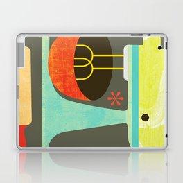 Kitchen Mix & Roll Laptop & iPad Skin