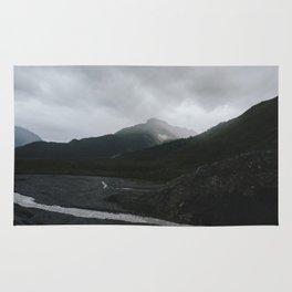 Kenai Fjords Rug