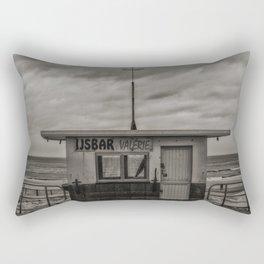 Belgian Ice Cream Rectangular Pillow